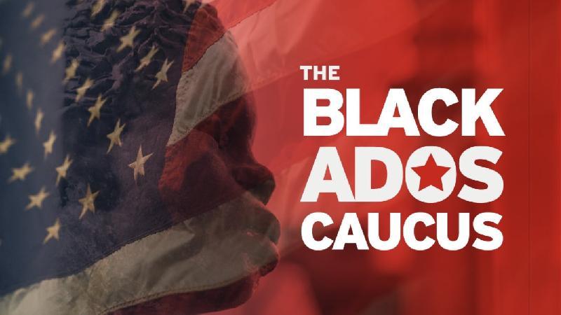 ados - reparations - black caucus