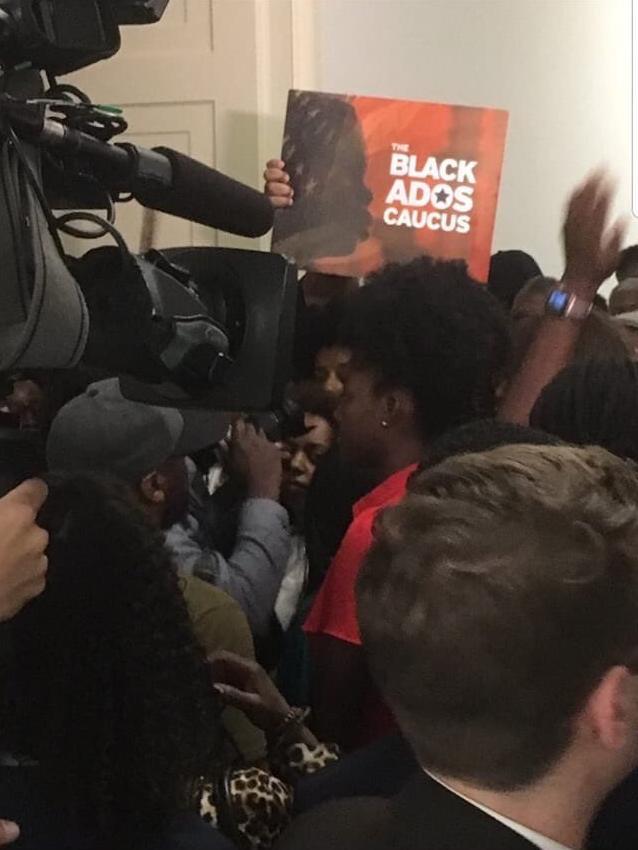 ados - reparations - congress hallway1