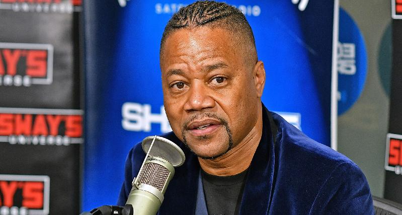 cuba gooding jr - gettyimages
