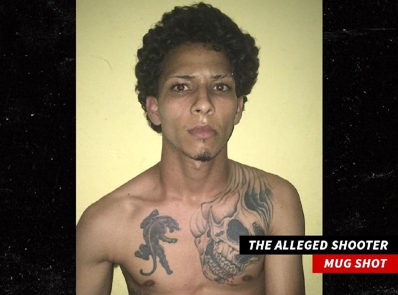 david ortiz alleged shooter - rolfy-ferreyra-cruz-mug-shot-policia-nacional-republica-dominicana-3