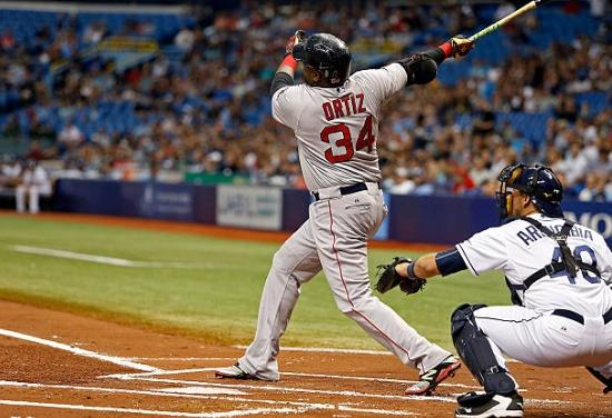 david ortiz2 - getty