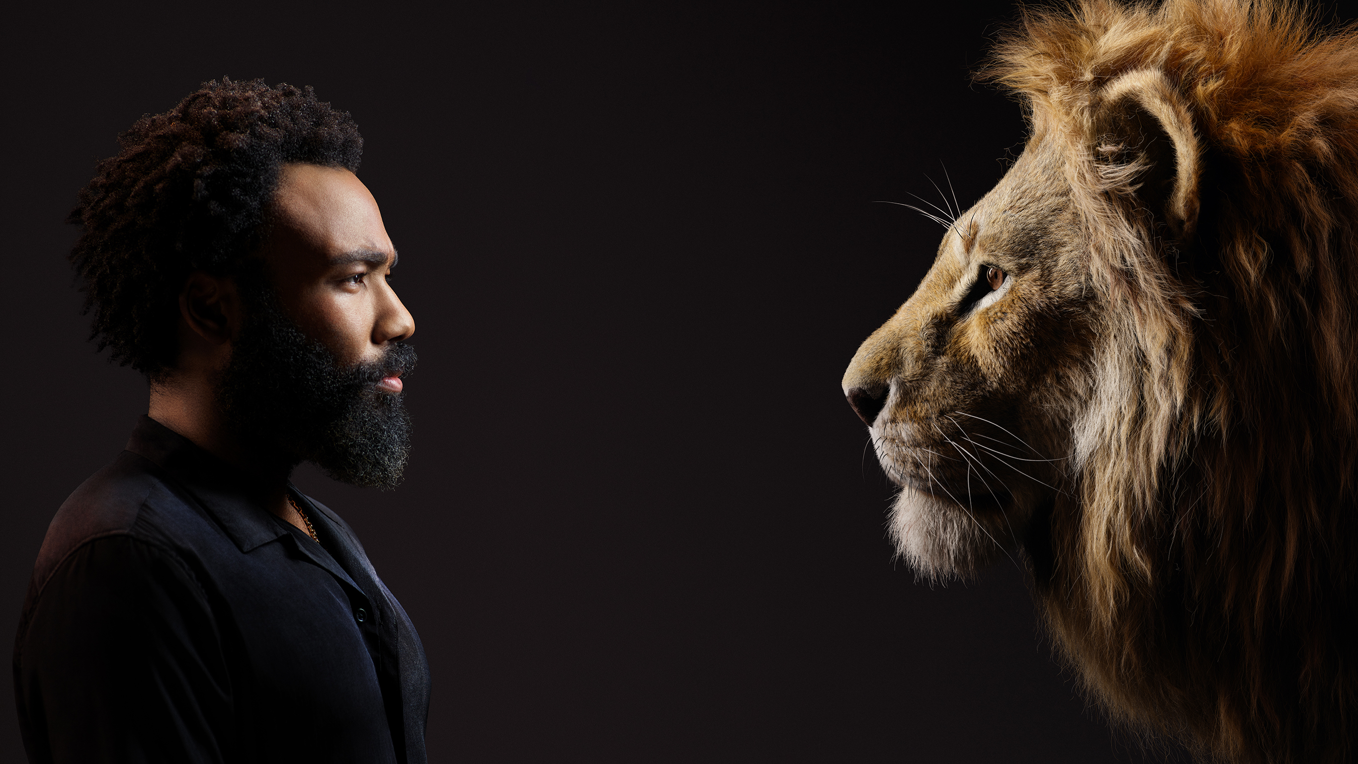 Donald Glover, THE LION KING