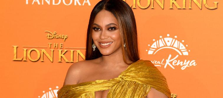 beyonce - lion king1 - GettyImages