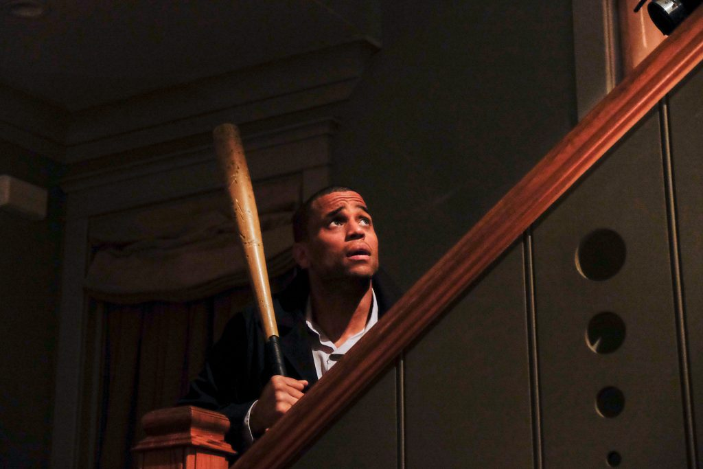 Michael Ealy in 'Jacob's Ladder.'