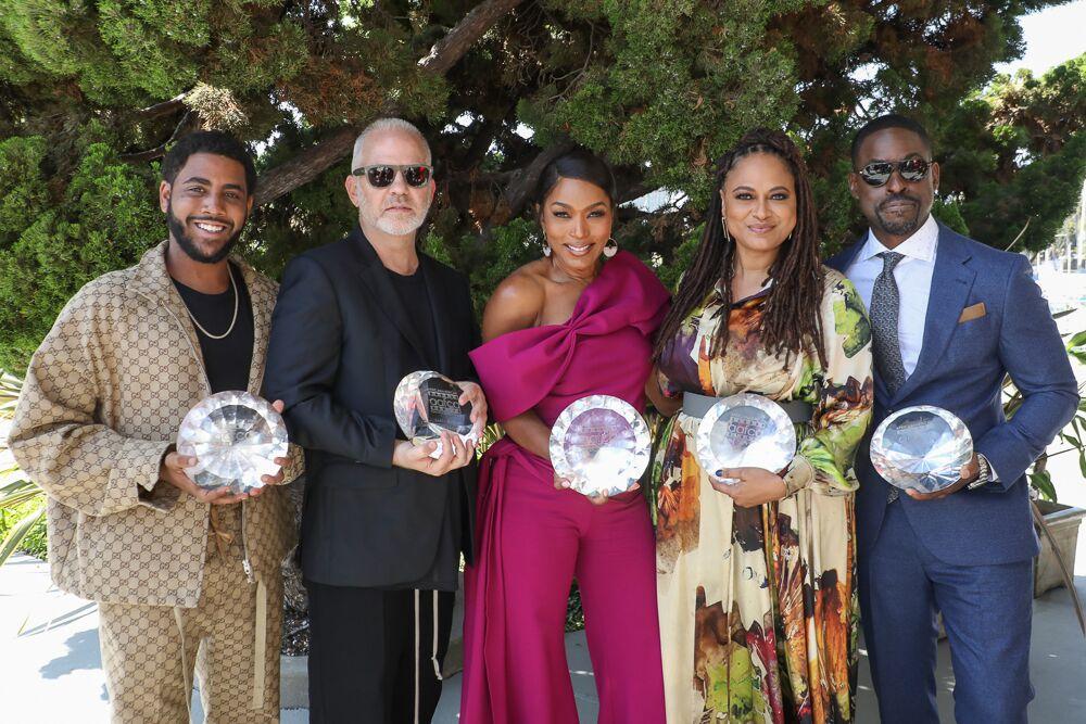 aafca tv honors winners