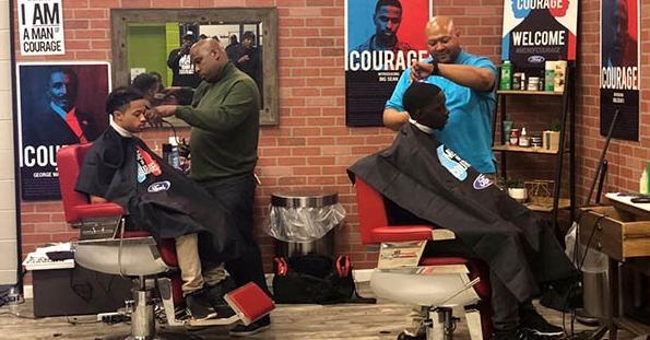 cincinnati barbershop challenge