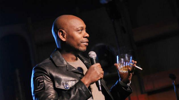 dave chappelle - mic1 (getty)