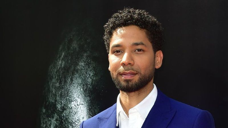 jussie smollett (getty)