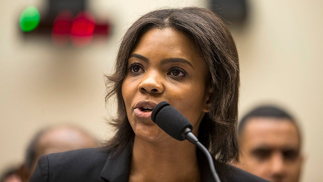 Folks Want To Know How Candace Owens Obtained Andrew Gillum's Police Report!?