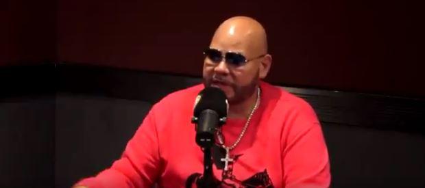 Earn Your Leisure Podcast // Hip Hop Legend Fat Joe Talks Personal Finance
