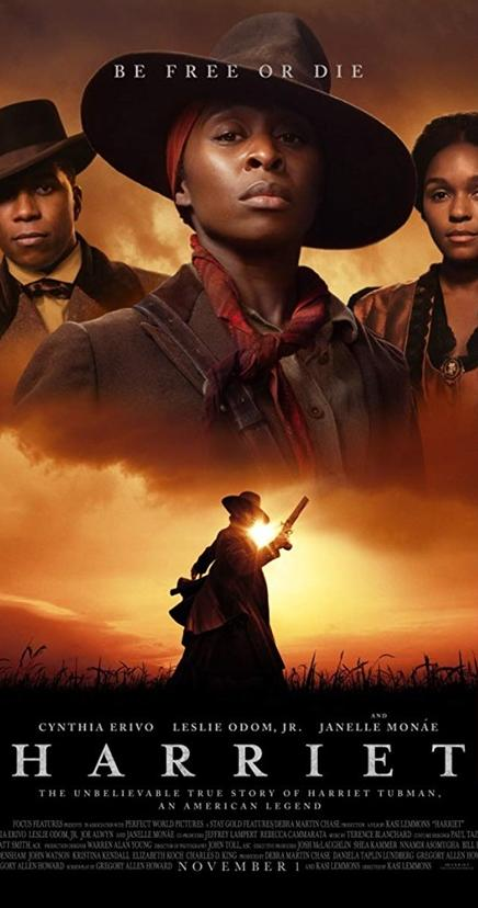 Harriet - poster2