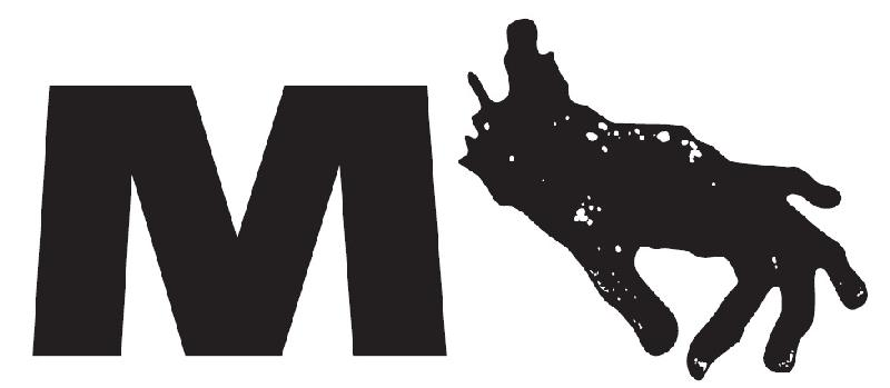 Jordan Peele's Monkeypaw (logo)