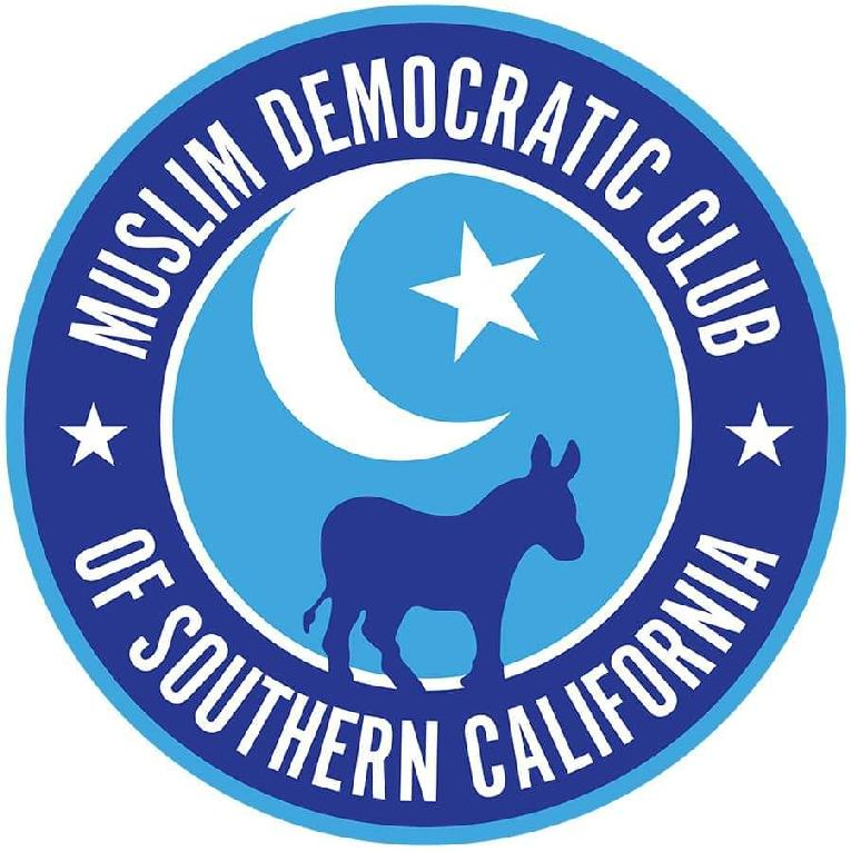 Muslim Democratic Club of Southern California