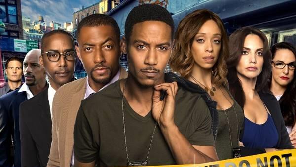 Bronx SIU cast
