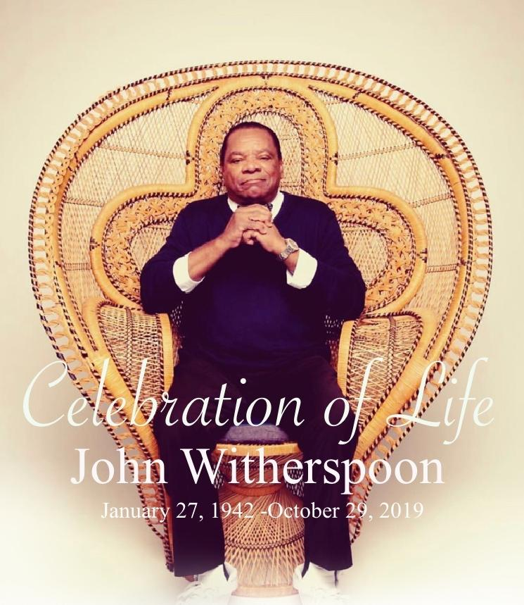 John Witherspoon memorial-funeral services flyer1a