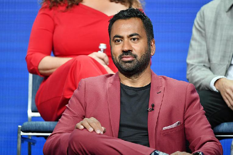 Kal Penn (getty)