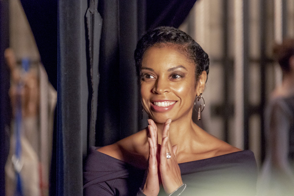 Susan Kelechi Watson, this is us
