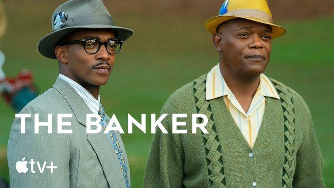 Apple's 'The Banker'