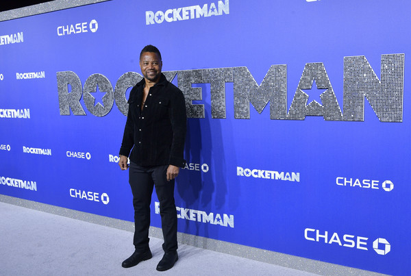 Cuba+Gooding+Jr+Rocketman+Premiere+vCbfuliD5Txl