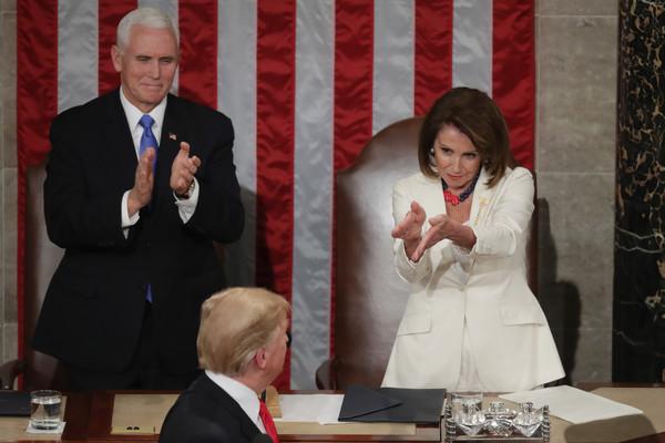 Nancy+Pelosi+News+Pictures+Week+February+7+2sGeCBLZbeWl