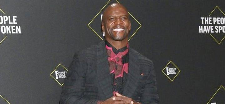 Terry Crews - getty