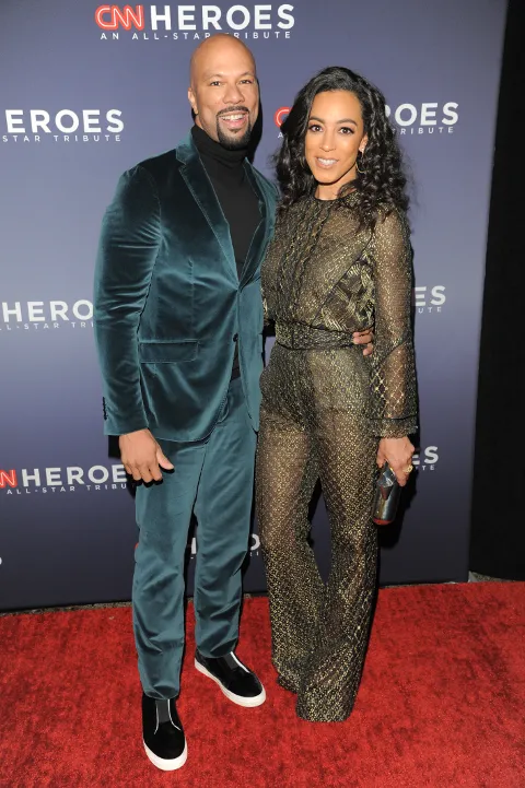 Common Reportedly Getting Cozy With Tiffany Haddish After Angela Rye Split Eurweb