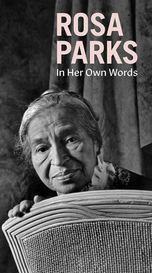 rosa parks (in her own words - library of congress)pr