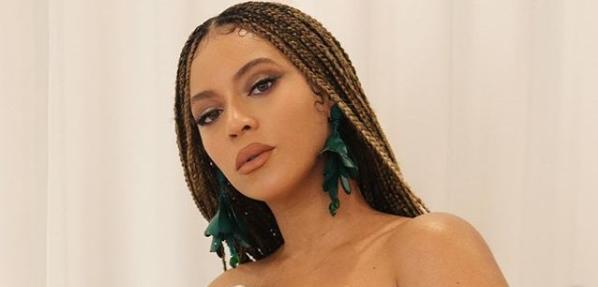 Beyonce - (IG)