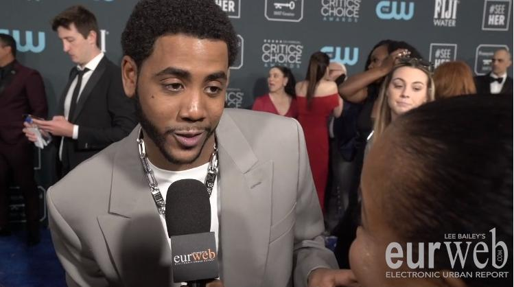 Jharrell Jerome - screenshot