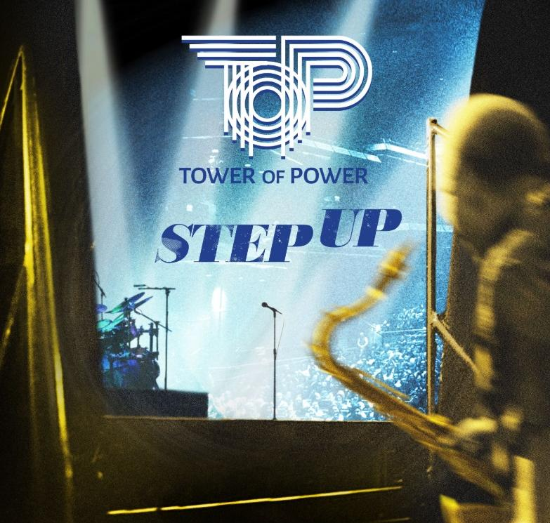 "Image result for Tower of Power     ""Step Up single"