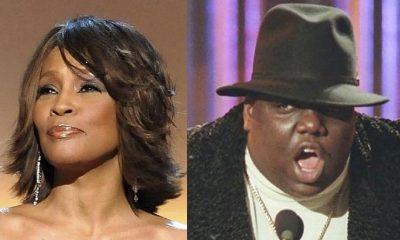 Whitney Houston - Notorious BIG