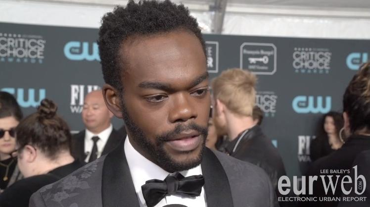 William Jackson Harper - screenshot
