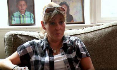 Cheryl vs. Mom - Life After Lockup