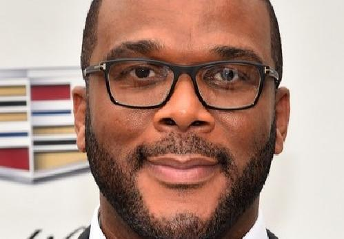 tyler perry - glasses