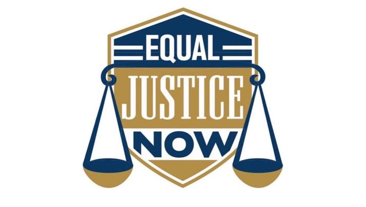 Equal Justice Now