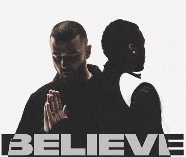 Meek Mill- Justin Timberlake