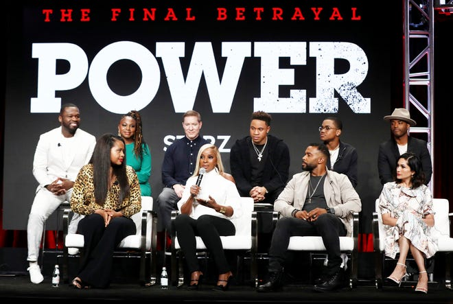 Power at 2019 Summer TCA_Panel
