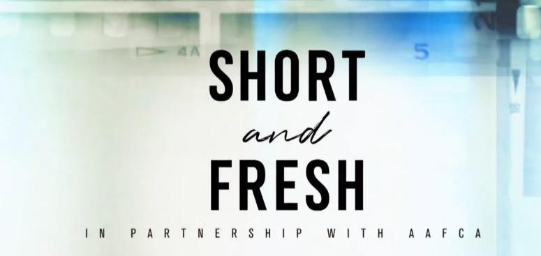 short & fresh & aafca