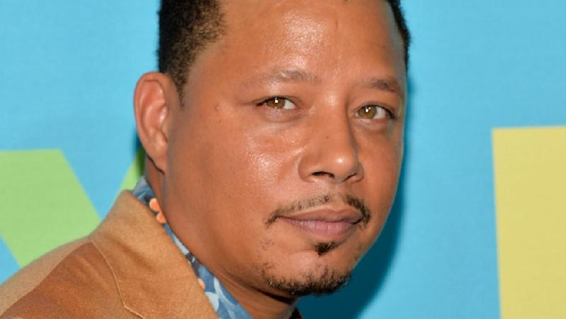 terrence howard - getty