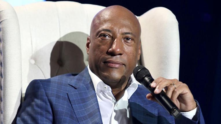 Byron Allen - Getty