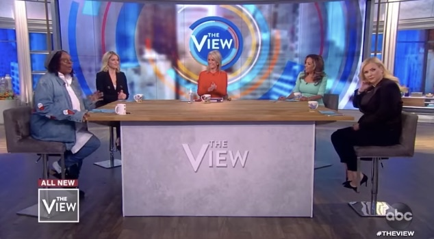 The View (March, 16, 2020)