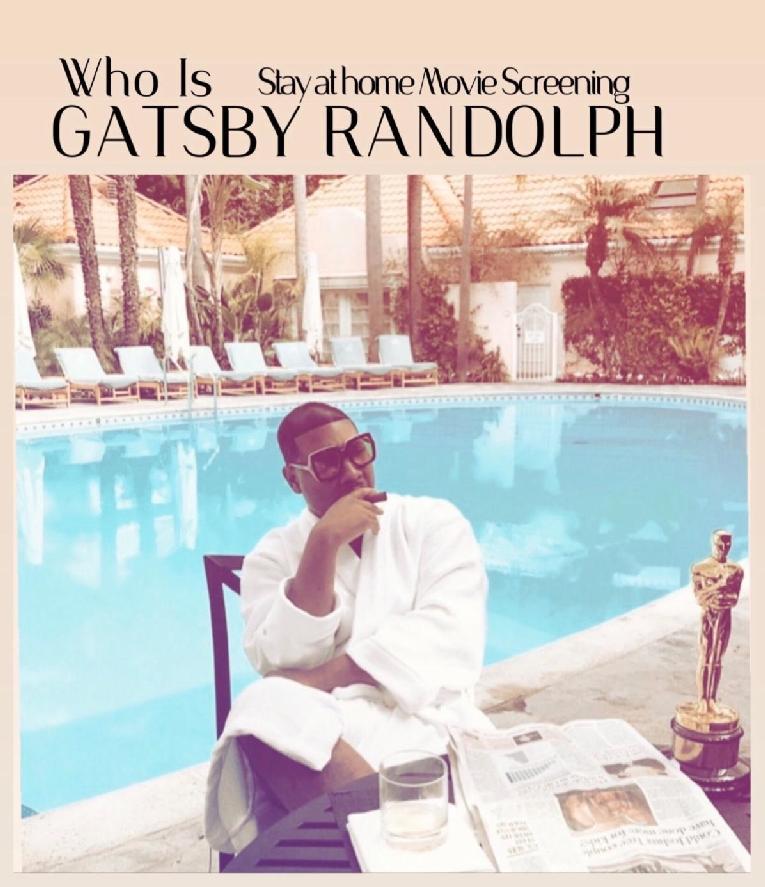 Gatsby Randolph