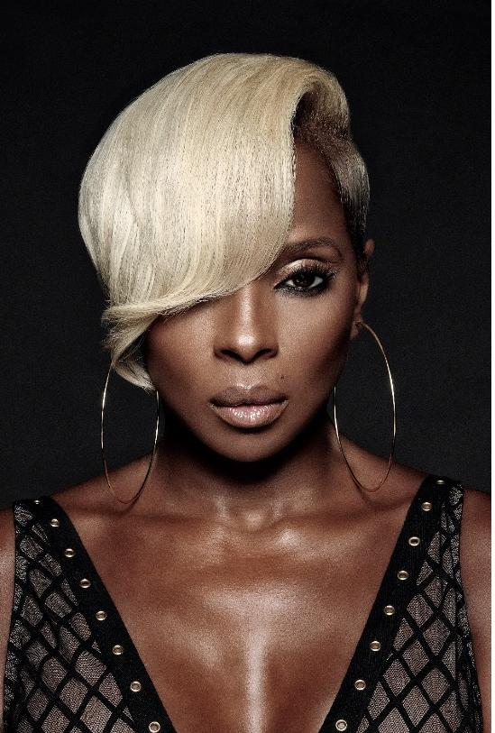 Mary J Blige - Andre Michael