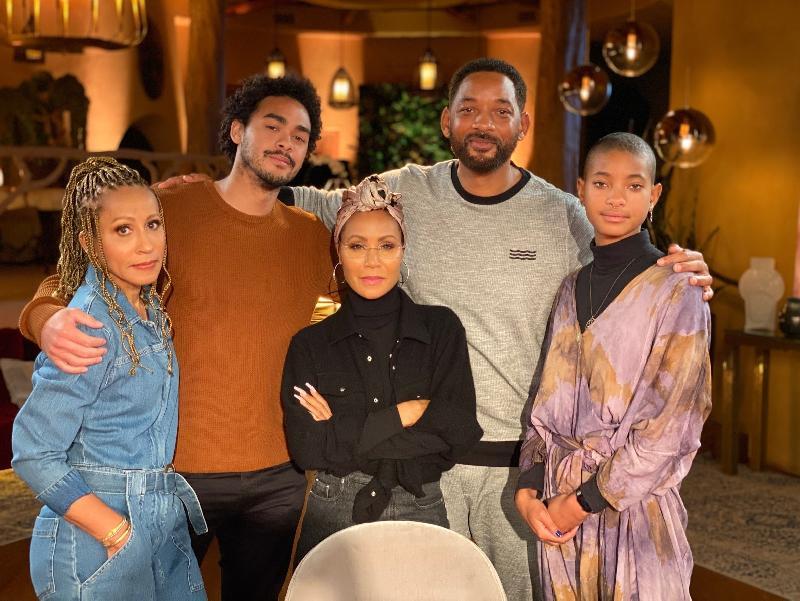 Smith Family (on covid-19)