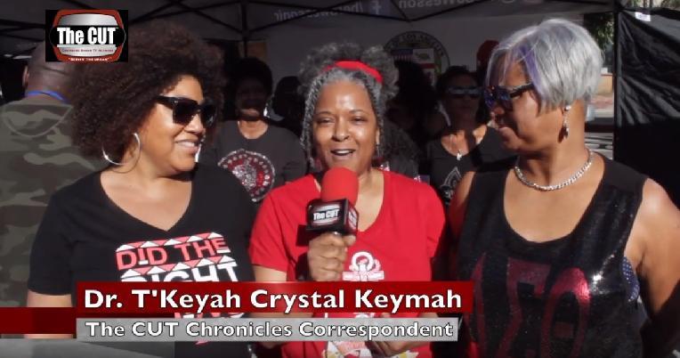 T'Keyah Crystal Keymah