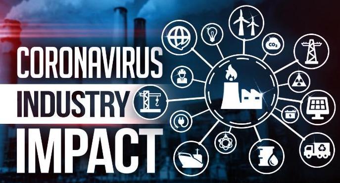 coronavirus - business impact