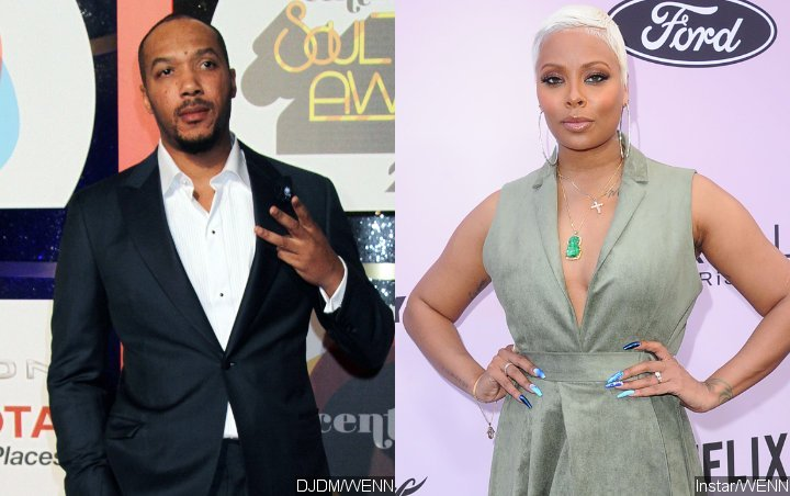 Lyfe Jennings Doubles Down On Eva Marcille