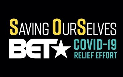 BET - saving ourselves