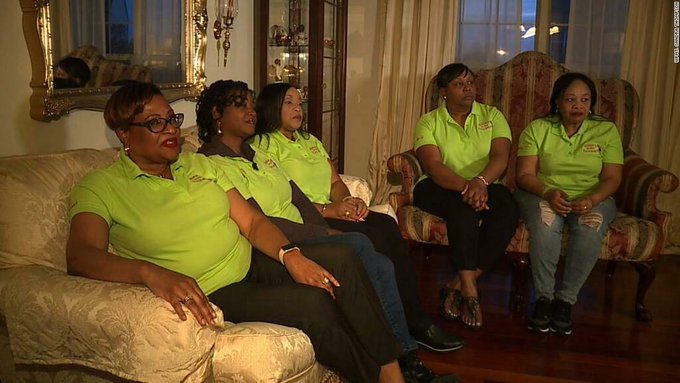 Police were called on five Black women for allegedly golfing too slowly at golf course