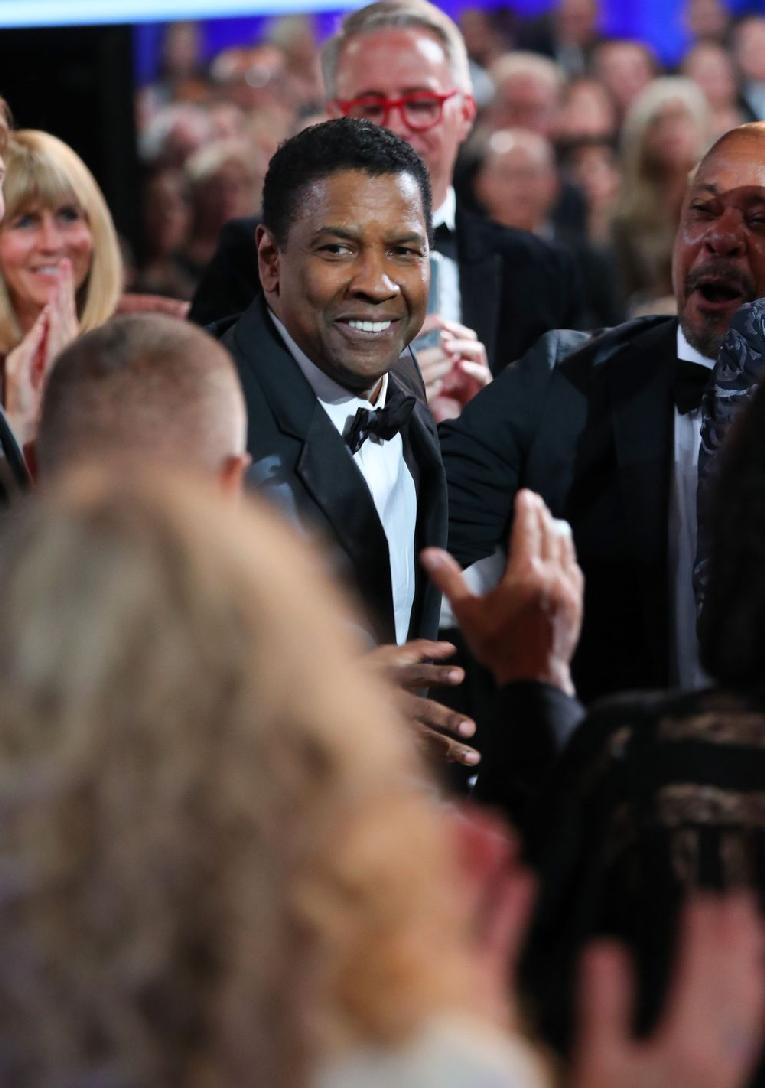 Denzel Washington2 - gettyimages